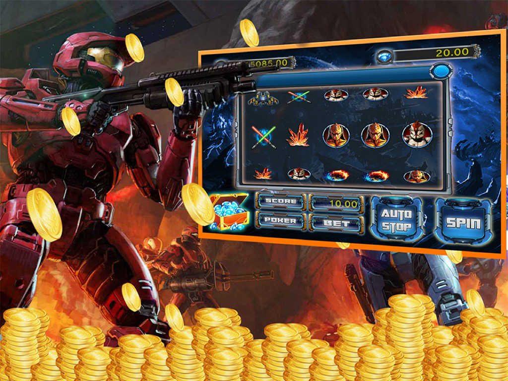 Casinosjov er et super flot online casino