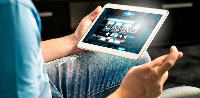 Bedste udenlandske online casinoer