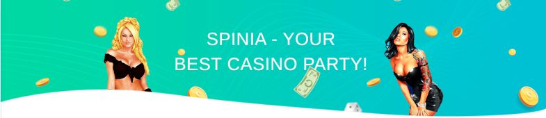 Spinia party