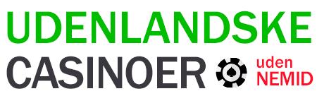 #1 Udenlandske casino uden Dansk licens & NemID